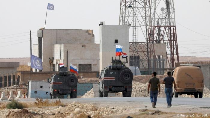 Yorum: Türkiye artık Rusya ile Esad'dan ricacı