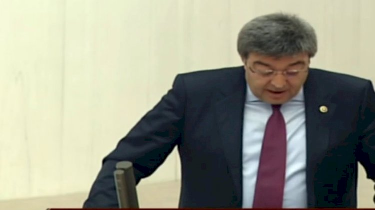 Dursun Ataş'tan AKP'ye Zekeriya Altınok ve KHK tepkisi