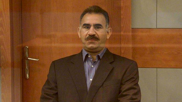 Dilipak'ın iddiası: Öcalan 1972'den beri MİT elamanı; Bahçeli, Baki Tuğ bilmiyor olamaz