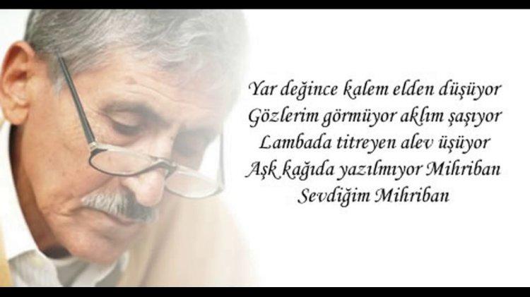 Abdurrahim Karakoç - Mihriban