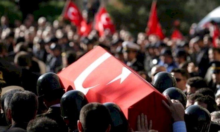 Barış Pınarı bölgesinden acı haber: 1 asker şehit oldu