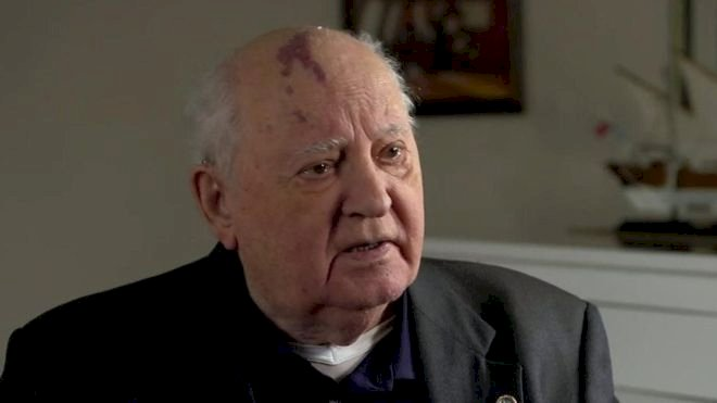 Gorbaçov: Rusya ve Batı arasındaki gerilim dünya için büyük tehlike