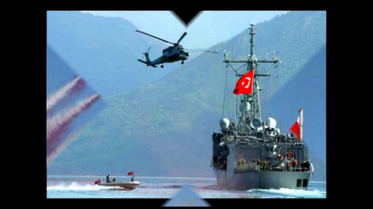 Mustafa Yıldızdoğan Türkiyem