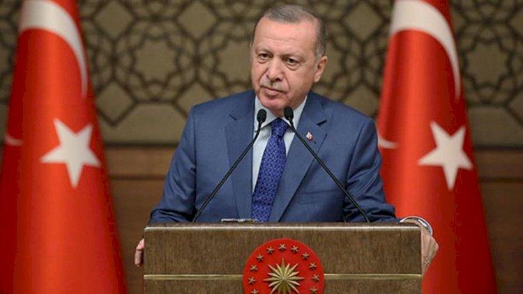 Erdoğan Trump'la görüştü, ABD'ye gidiyor!