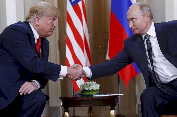 ABD ile Rusya arasında gizli anlaşma var mı?