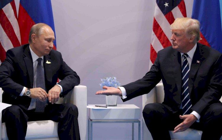 NATO'nun gizli müttefiki: Rusya!