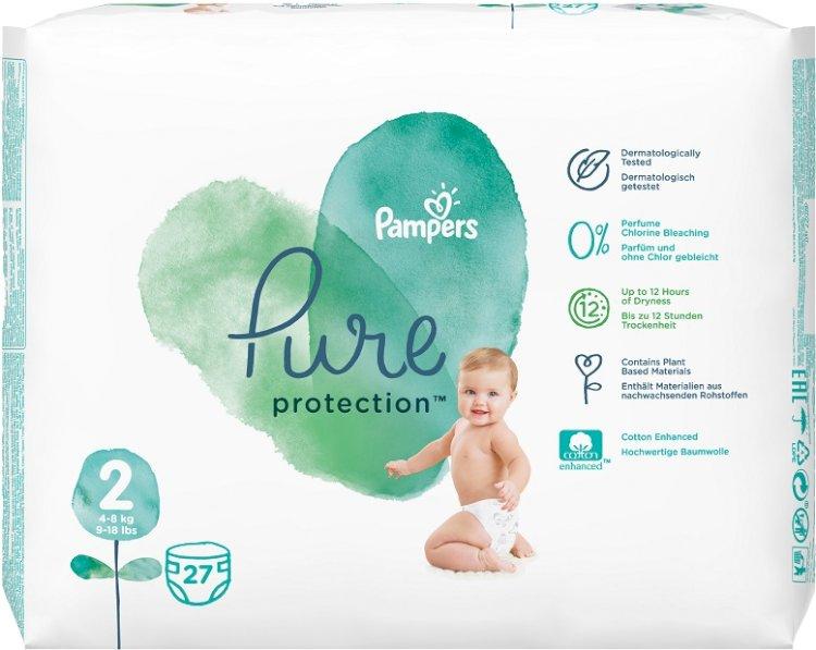 Prima'dan bebeklerin hassas cildini yüzde 100 koruma