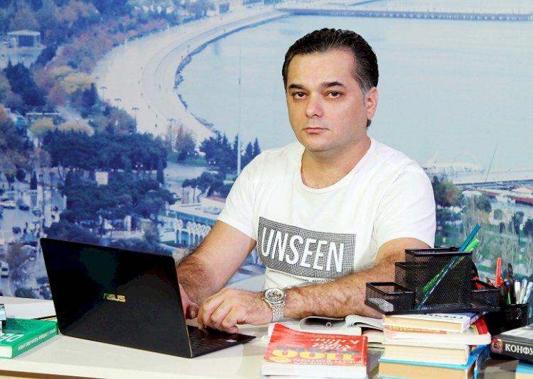 25 Dil Bilen Dilbilimci Emin Gulu Türkiye'ye Geliyor