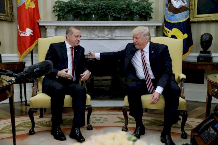 İki liderin Washington'da görüşmesine benim itirazım var…