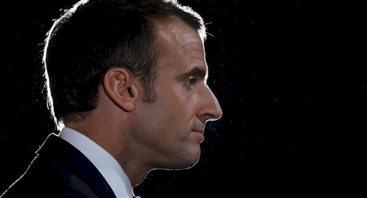 Macron: Rusya'yı NATO'nun baş düşmanı olarak görmek anlamsız