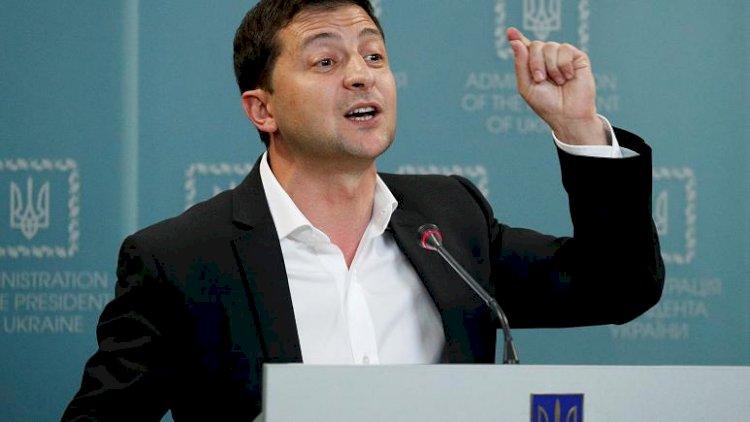 Ukrayna ve Rusya 'Steinmeier Formülü' üzerinde uzlaştı