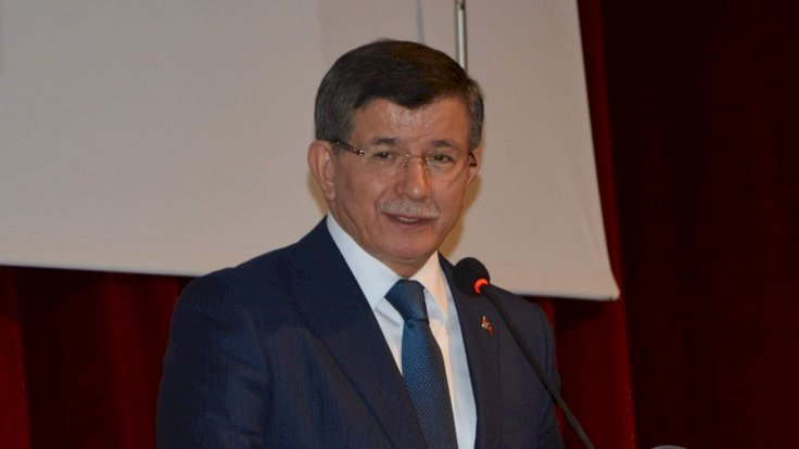 Davutoğlu bu kez CHP'li ilçede yer kiraladı