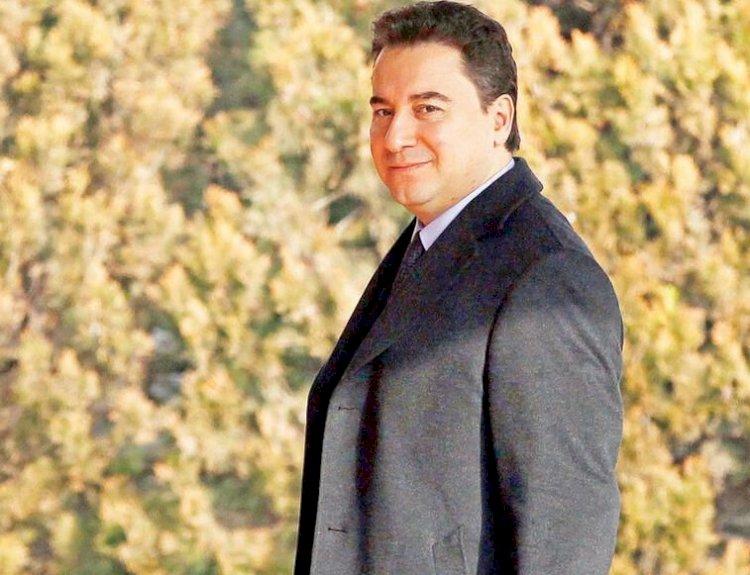 Ahmet Hakan: Ali Babacan buhar oldu