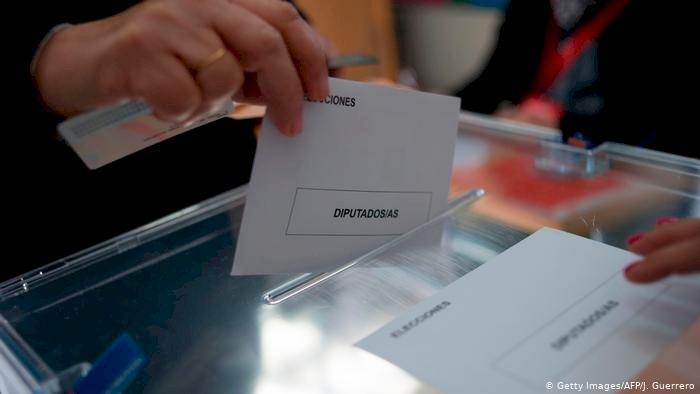 İspanya'da dört yılda dördüncü seçim
