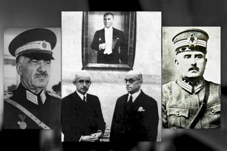 Atatürk'ün vefatından sonra Cumhurbaşkanlığı seçiminde kriz yaşandı mı?