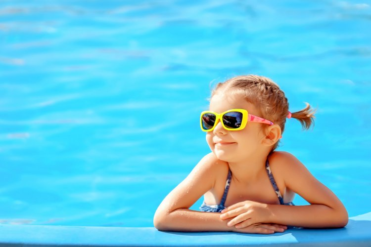Yaz Aylarında Çocuk Hastalıklarına Dikkat!