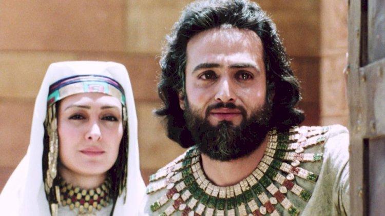 Yunus Emre - Yusuf'u kaybettim Kenan ilinde