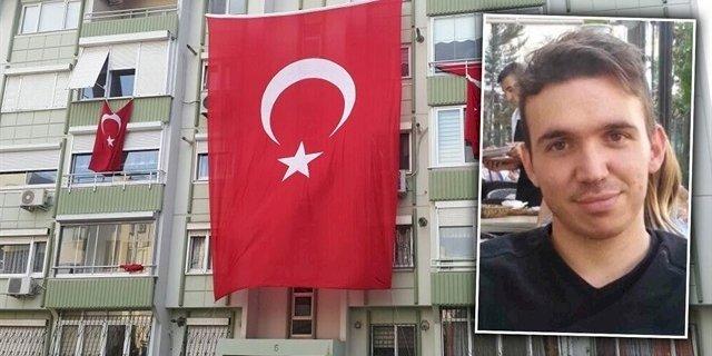 El Bab'da şehit olan Furkan Yavaş'ın cenazesi DNA testi ile tespit edilecek
