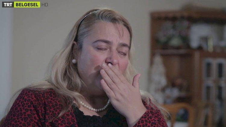 Şehit eşi ,Murat Namdar'ın şehit edilme anını anlatıyor