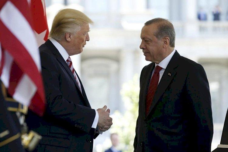 Erdoğan'ın ABD ziyareti: Müspet sonuç doğar, Senato tasarıya geçit vermez