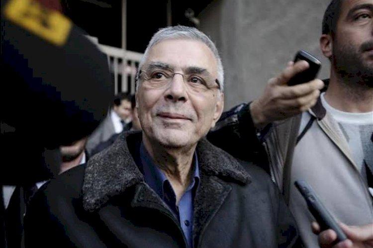 Mehmet Eymür'den Perinçek'e: Hiram Abas'ı siz öldürttünüz