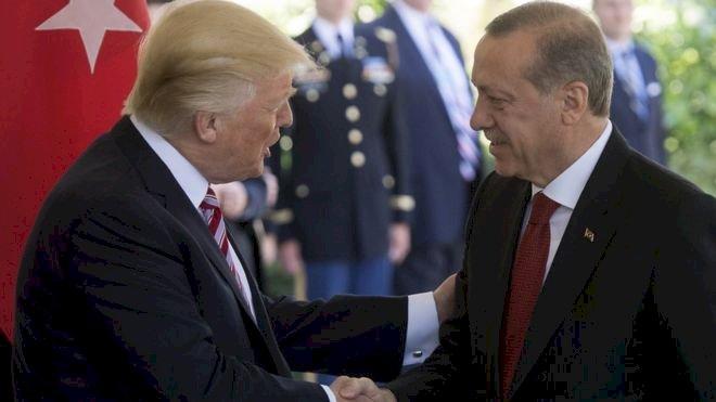 Erdoğan'ın Washington'a gelmesi uygunsuz
