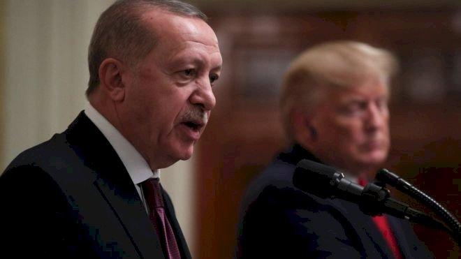 Beyaz Saray'daki Trump-Erdoğan görüşmesinde hangi başlıklar öne çıktı?