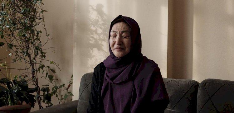 'Tecavüz sıradan, ağlamak yasaktı'