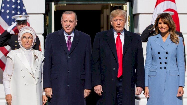 Dünya basını Erdoğan-Trump görüşmesini böyle gördü