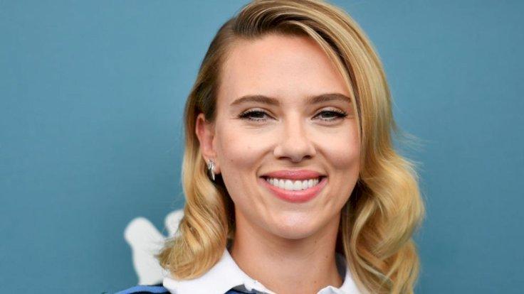 Scarlett Johansson: Rollerle 'cinselleştirildim'