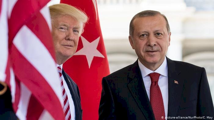Trump, Erdoğan'ı neden seviyor?