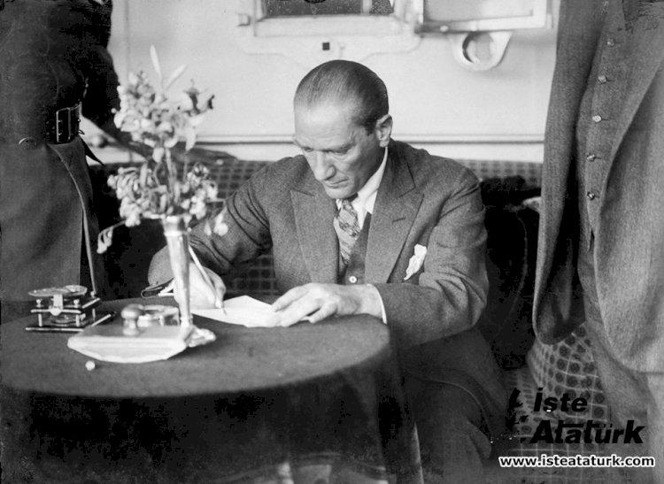 Atatürk'ü doktorları öldürdü!