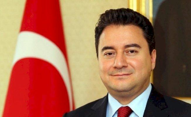 Ali Babacan başkanlık sistemini mi destekleyecek?