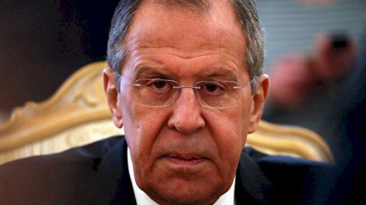 Rusya'dan kritik Türkiye açıklaması: Ankara bize operasyon yok dedi