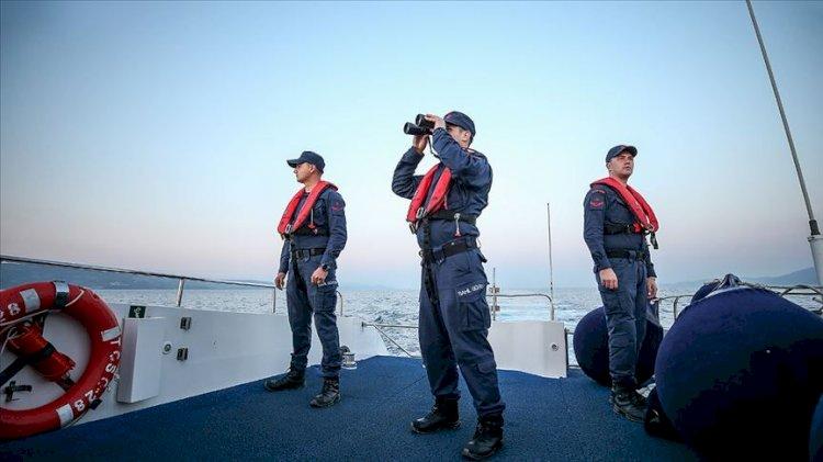 Bartın'da dalış eğitimi sırasında denizde kaybolan astsubayın cansız bedeni bulundu.