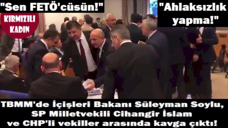 Fehmi Koru: Soylu'nun tavrı, hükümetin Ahmet Altan savunmalarını geçersiz kılmıyor mu?
