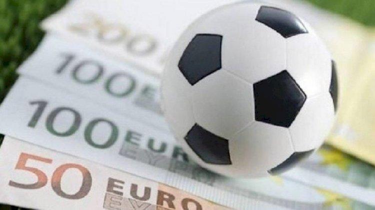 Artık futbolcuların ödeyeceği vergi oranı…