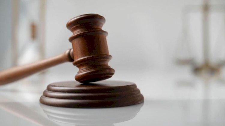 AKP'den İkinci Yargı Paketi çalışması