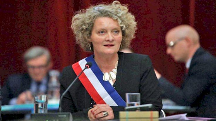 Fransız belediye başkanından Suriyeli Kürtlere 200 bin euro yardım