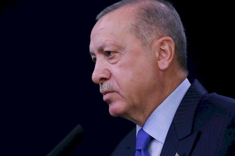 Erdoğan: Külliye'ye CHP'li geldiği tamamen yalan, Cumhurbaşkanlığımı ortaya koyarım