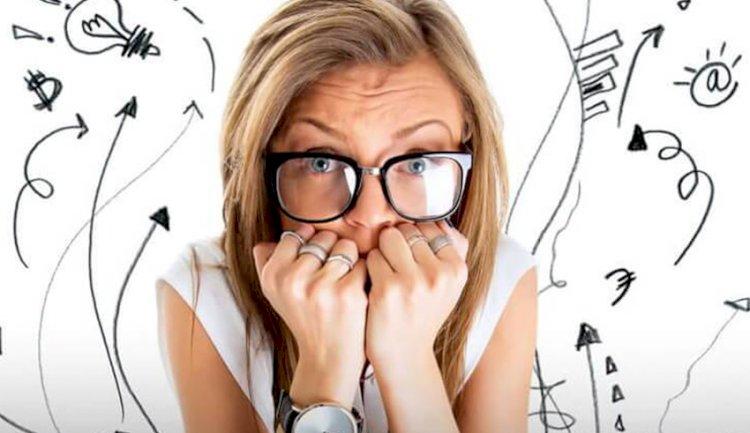 Anksiyete (Kaygı) Nedir? Anksiyete Bozukluğu Belirtileri Nedir?