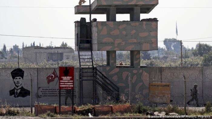 Akçakale'deki havan saldırısında 2 asker hayatını kaybetti