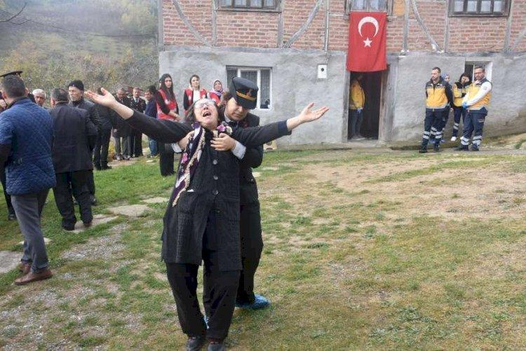 Türkiye'nin yüreği  yine şehit haberleriyle yandı