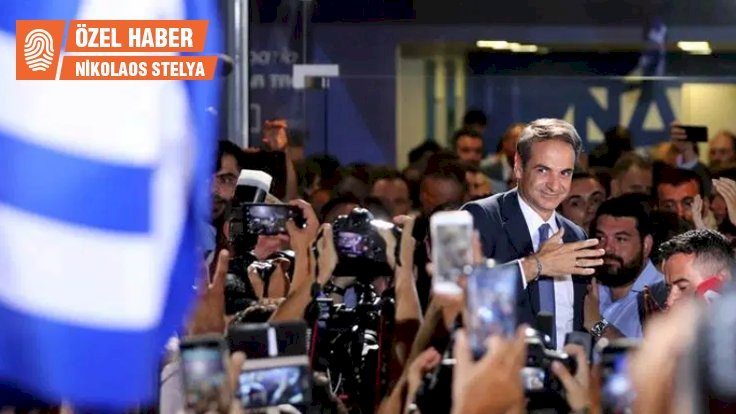 Başbakanın seçim rüşveti Yunanistan'ı karıştırdı