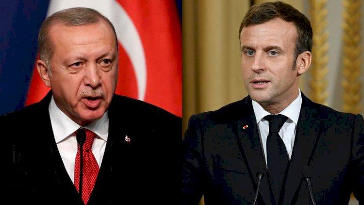 Fransa, Erdoğan'ın Macron çıkışından dolayı Paris Büyükelçisi Musa'yı bakanlığa çağıracak