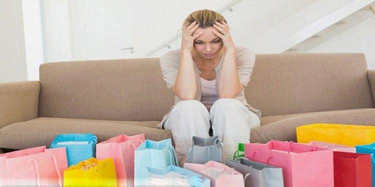 İndirimler alışveriş bağımlılığına sebep oluyor!
