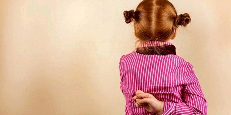 Çocuklar neden yalan söyler? Uzmanı yanıtladı