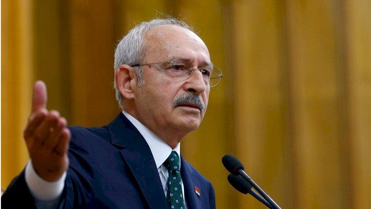 Kılıçdaroğlu: Siyaseti kim finanse ediyor?