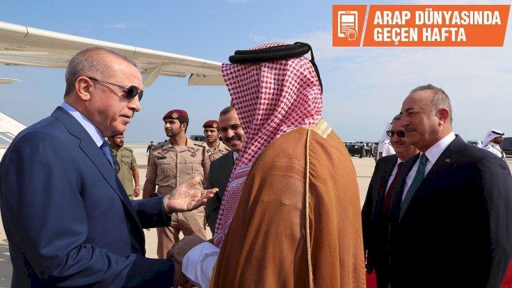 Arap dünyasında geçen hafta: Erdoğan'ın Katar ziyareti gerçek bir barometre