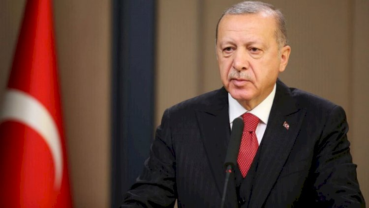 Erdoğan'dan AKP'lilere 'sızma' uyarısı!